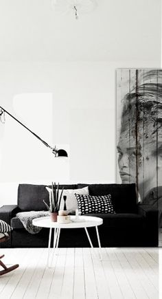 BEAUTIFUL home deco! collage over old wood planks, artwork antoniomora. Living Room Inspiration, Interior Inspiration, Interior Ideas, Modern Interior, Wood Plank Art, Wood Planks, Home Living Room, Living Room Decor, Bedroom Decor