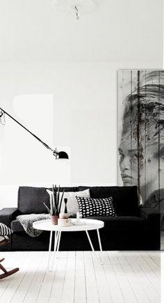Wohnzimmer mitStil