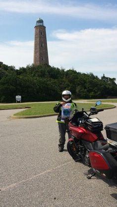 Cape Henry VA lighthouse #1 911