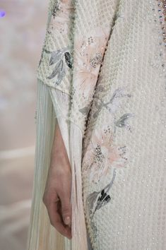 Ralph & Russo at Couture Spring 2018 - Details Runway Photos