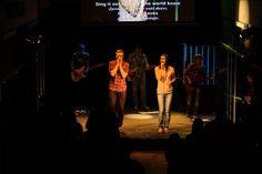 worship kapela