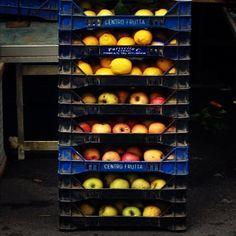 #mercato #fruits