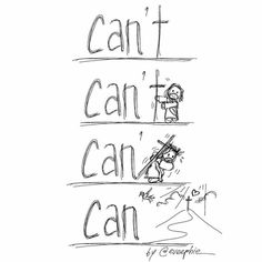 I CAN do all things through CHRIST More