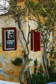 Athens, Plaka - Greece
