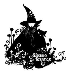 ✝ Wicked Emily The Strange ✝ Emily The Strange, Wiccan, Magick, Tarot, Witch Art, Illustrations, Book Illustration, Gothic Art, Hallows Eve