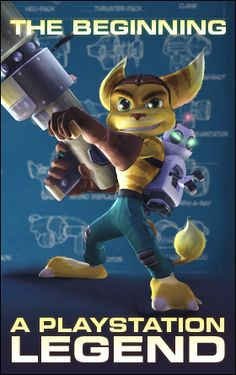 ratchetandclank - Google Search