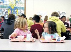 Monsanto grant gives KPS funding, resources, opportunities to put, keep kids on healthy track