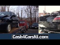 Sell your junk car for cash at Cash4CarsNJ.com, We buy cars, sell cars and offer car transportation, towing & recovery services in NJ. Call us at.