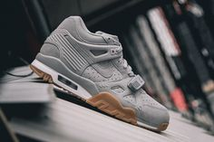 Nike Air Trainer 3 Wolf Grey