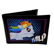 Christmas List Ideas: My Little Pony Brony Wallet - Rainbow  http://www.toysrus.com/product/index.jsp?productId=13341665