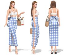 Weekend Sale   marketplace.secondlife.com/p/WEEKENDSALE-Full…   Flickr Weekend Sale, Perm, Sims, Pants, Fashion Design, Clothes, Dresses, Trouser Pants, Outfits