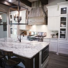 HG Walton uses the latest in building science to to ensure that you get the highest performing, highest quality and most technically advanced home - Texas Grand Ranch. Home Builders, Ranch, Kitchen, Texas, House, Science, Building, Home Decor, Guest Ranch