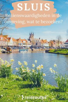 Places To Travel, Places To Visit, Travel List, Day Trips, Netherlands, Holland, Hiking, Explore, City Guides