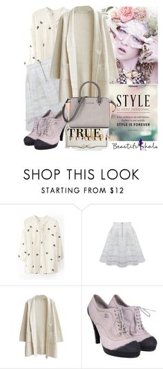 """bh 09 (127)"" by irinavsl ❤ liked on Polyvore featuring Chanel, women's clothing, women, female, woman, misses, juniors, beautifulhalo and bhalo"