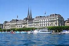 Lake Lucerne Switzerland Hotels