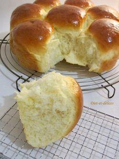 Brioche Kitchenaid, Cake Factory, Creme Fraiche, Beignets, Sandwiches, Brunch, Rolls, Cooking, Pastries