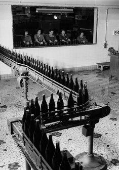 Atelier Robert Doisneau | Galeries virtuelles des photographies de Doisneau - Vin