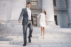 City Hall Wedding in New York City Snippet & Ink
