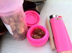 Cannabis Concentrates Joint and a lighter. Weed Girls, 420 Girls, Puff And Pass, Bad And Boujee, Manicure Y Pedicure, Stoner Girl, Smoking Weed, Ganja, Pink Aesthetic