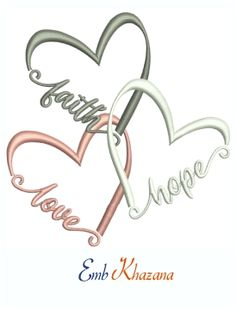 Embroidery Designs Online, Machine Embroidery Patterns, Half Sleeve Tattoos Drawings, Love Machine, Romantic Girl, Shirt Quotes, Faith Hope Love, Christmas Love, Love Design