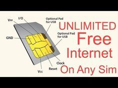 free Internet the easiest and legal way!For this you need a marker with which you paint over the top left contact on the SIM card and inserted into mobile. Iphone Hacks, Android Phone Hacks, Cell Phone Hacks, Smartphone Hacks, Hack Wifi, Android Secret Codes, Android Codes, Technology Hacks, Computer Technology