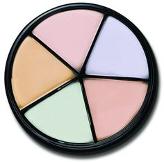 Color Concealers: What They're For and How To Use Them On Your Skin