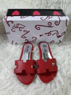sandal hermes anak import hongkong  type 218-H-591 warna yang tesedia red & orange ukuran 24 26 28 30 32 34 harga sale @150  standar ukuran 24 panjang alas dalam 15,5 cm 26 --------------------------- 16,5 cm 28 --------------------------- 17,5 cm 30 --------------------------- 18,5 cm 32 --------------------------- 19,5 cm 34 --------------------------- 20,5 cm  pemesanan harap canrukam ukuran, warna, type atau gambar langsung  peminat serius hub hp/wa 087825743622