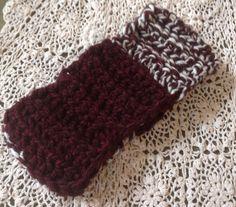Warm Cozy Headband by BeaniesandBowsShop on Etsy