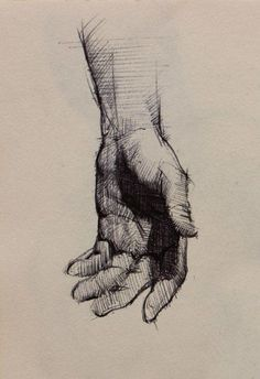 Image result for drawing hands reaching