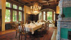 Villa Boveri :: WedMap