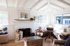 Jennifer's Rustic & Refined Ranch House