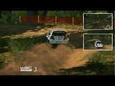 PHILIPS RALLY OF ARGENTINA - GAMEPLAY VIDEO