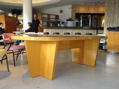When a restaurant owner is going to buy the tables and equipments to his restaurant, he felt confused of what he shall buy or what will be the most suitable to...