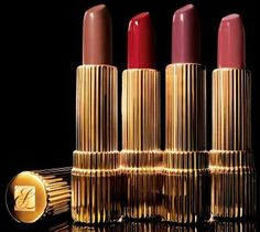 great colours for autumn! Estée Lauder.