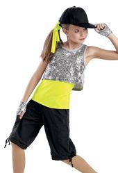 Weissman™ | Hip-Hop Dance Costumes: Recital & Competition