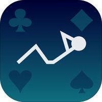 RipDeck - Deck of Cards Workout por Warm Fuzzy Apps