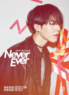 He destroyed me with this comeback #noregretts #Yugyeom