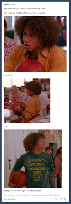 """When ball is life: 