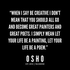 Osho Quotes On Life, Sucess Quotes, Spiritual Quotes, Motivational Quotes, Inspirational Quotes, Quote Life, Amazing Quotes, Best Quotes, Short Quotes