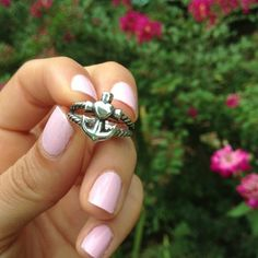 "Faith, Hope & Love Twisted Ring from James Avery Jewelry | ""You be the anchor that keeps my feet on the ground, I'll be the wings that keep your heart in the clouds."" -Instagram Viewer"