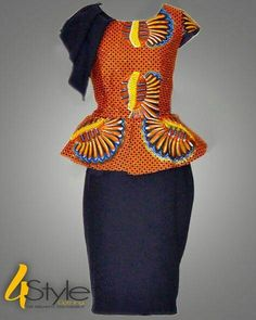 African fashion is available in a wide range of style and design. Whether it is men African fashion or women African fashion, you will notice. African Fashion Designers, African Inspired Fashion, African Print Fashion, Africa Fashion, Fashion Prints, African Print Dresses, African Fashion Dresses, African Dress, African Prints