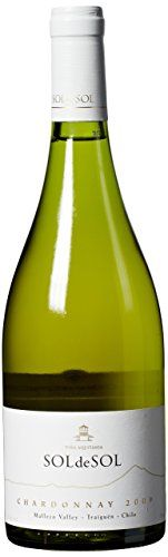 2009 Sol de Sol Chardonnay 750 mL >>> Want additional info? Click on the image.