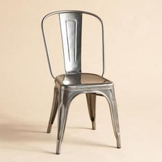 1934 DINING CHAIR BY TOLIX