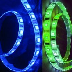RGB Multi-color Flexible LED Strip, RGB LED Strip, Multi-color  Strip light, led strip lighting , light strips