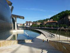 Clássicos da Arquitetura: Museu Guggenheim de Bilbao,© Flickr User: jimcintosh