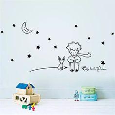 Home Décor Dreamcatcher Dream Catcher Wall Sticker Nursery Decor Decal Kids Art Mural Reliable Performance Decals, Stickers & Vinyl Art