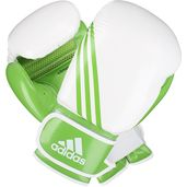 Adidas BOX FIT Boxing Gloves Green