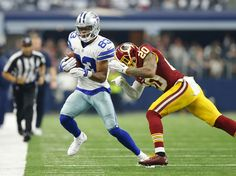 How even are the NFC East schedules?