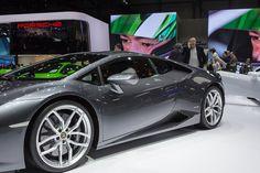 Lamborghini HURACAN, 1