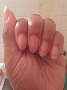 Ongles naturels ! Natural nails